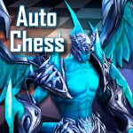 Auto Chess Defense - Mobile