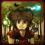 Lumberjack Attack! - Idle Game