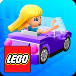 LEGO Friends: Heartlake Rush