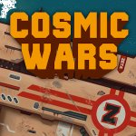 COSMIC WARS : THE GALACTIC BATTLE
