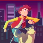 Top Run: Retro Pixel Adventure