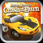 Burnin' Rubber Crash n' Burn