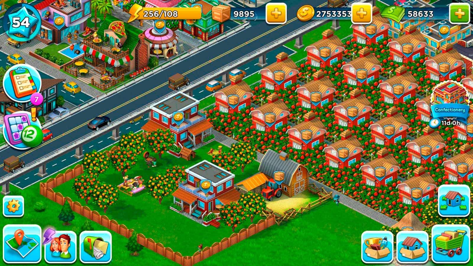 Скачать симулятор мэр города