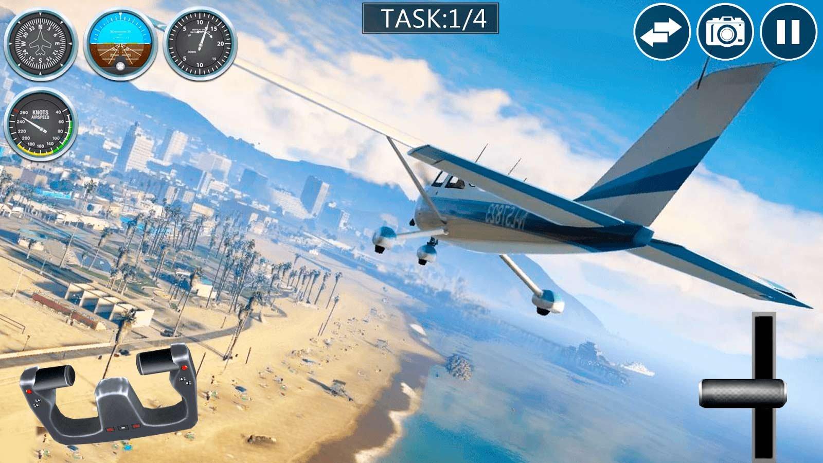 Скачать игру boeing flight simulator 2014 для андроид.
