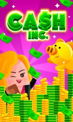 Cash Inc. Fame & Fortune Game