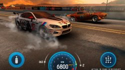 Скачать Nitro Nation Drag Racing