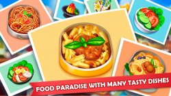 Скачать Cooking Madness - A Chef's Restaurant Games