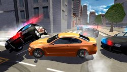 Скачать Extreme Car Driving Racing 3D