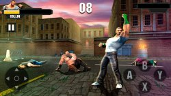 Street Warriors - Уличные Войны: Fighting Game