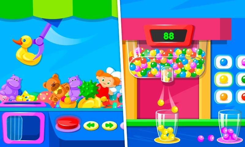 Игры для похудения для детей игры