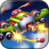 Airforce X - Warfare Игры стрелялки