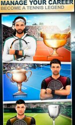 Скачать TOP SEED Tennis: Sports Management & Strategy Game