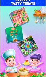 Скачать Fantastic Chefs: Match 'n Cook