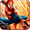 Amazing Spider Super Hero
