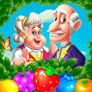 Скачать игру головоломка легенды фруктового блока на ...