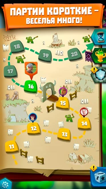 Скачать Dice Hunter: Dicemancer Quest