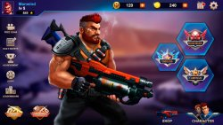Скачать Metal Squad: Shooting Game
