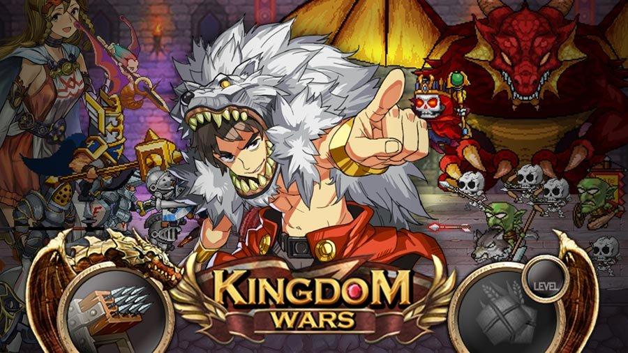 3 kingdoms apk на телефон