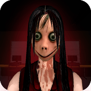 Momo: School Horror