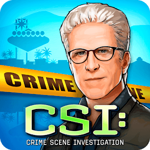 CSI: Hidden Crimes