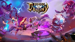 Скачать Final Destiny: Summoners' Fantasy Wars 3D MMORPG