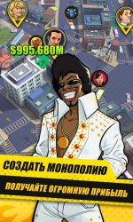 Crazy Taxi Tycoon