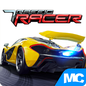 Traffic High Racer 2018