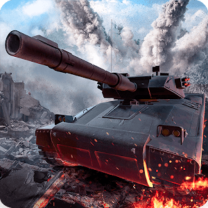 Tank Hunters: Battle Duels