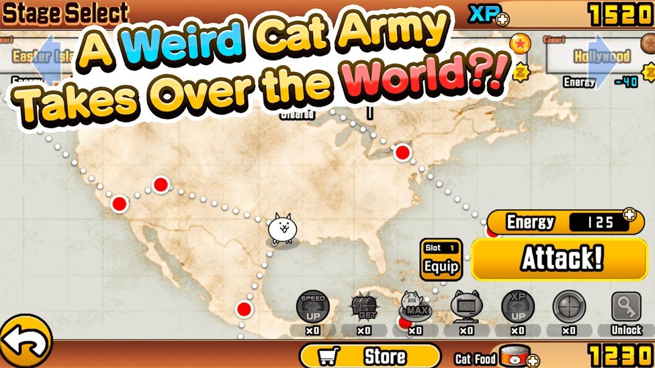 найти кошка apk
