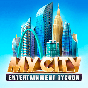 My City - Entertainment Tycoon