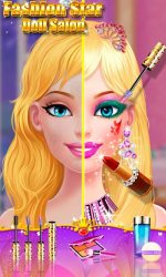 Doll Makeover Salon