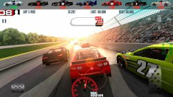 Скачать Stock Car Racing