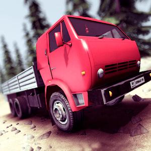 Скачать игру Truck Driver crazy road на андроид бесплатно ...