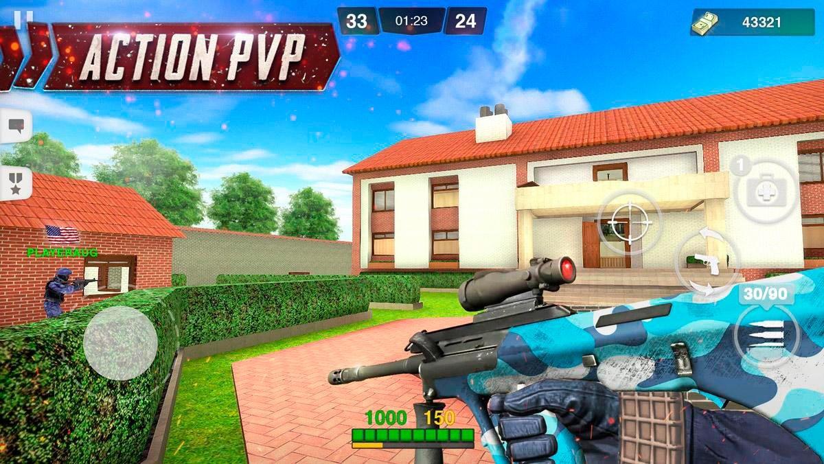 игры 3д стрелялки онлайн с регистрацией