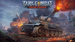 Tank Combat: Team Force