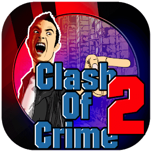 Clash of Crime Mad City War Go