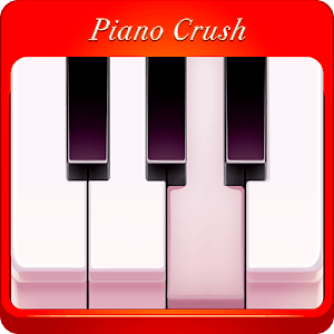 Piano Crush-Tap Tiles