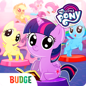 My Little Pony: Мини-пони