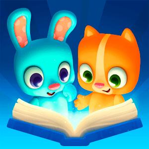 скачать игру чудо сказки и раскраски на андроид бесплатно