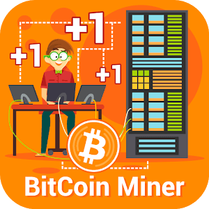 Bitcoin Miner Idle Clicker Tycoon
