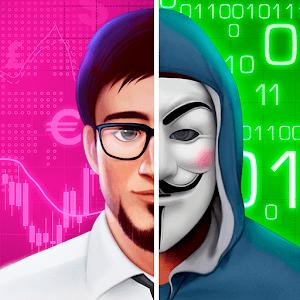 Скачать игру Хакер - симулятор жизни, смартфон, магнат ...