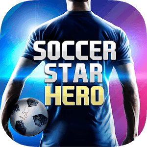 Soccer Star 2019 Ultimate Hero: футбол чемпионат
