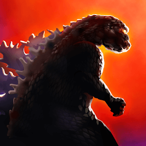 Godzilla Defense Force