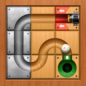 Unblock Ball - Block Puzzle