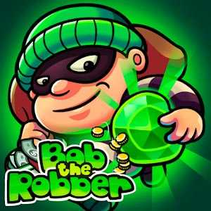 Bob The Robber: League of Robbers