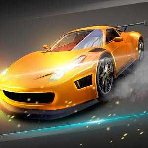World Street Car Racing 3D