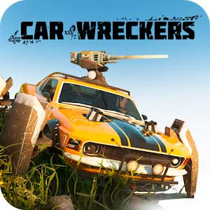 Car Wreckers Beta