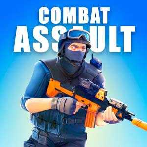 Combat Assault: FPP Шутер