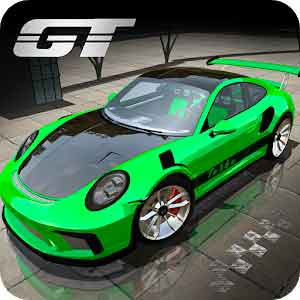 GT Car Simulator