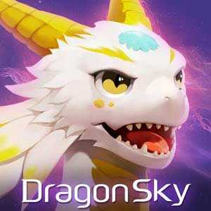 DragonSky : Idle & Merge